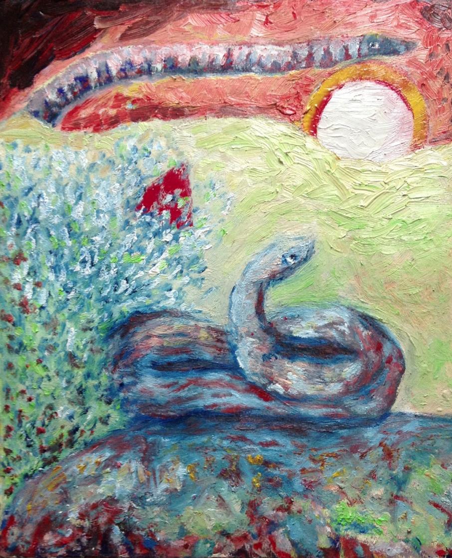 Mystic Snakes