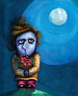 Roserwalk.moon