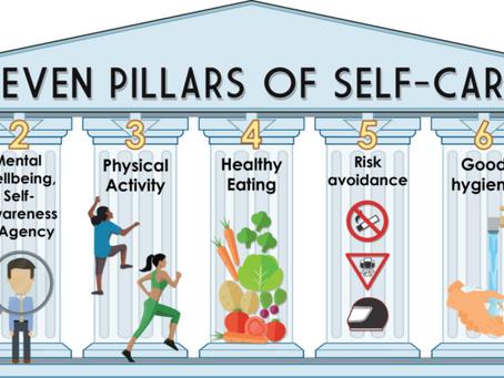 Self-isolation & Self-care