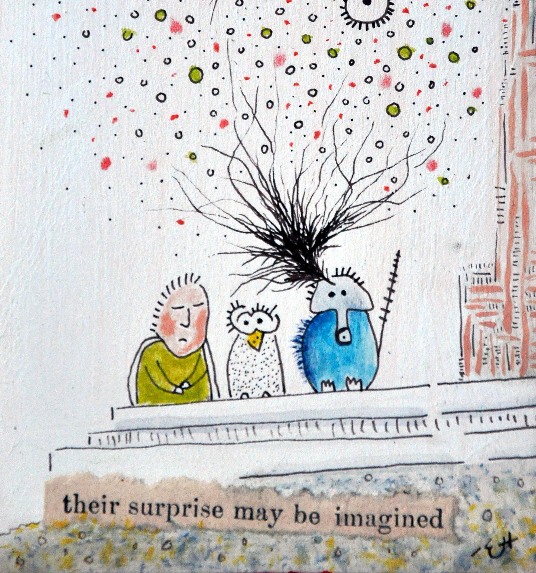 Imaginative Friends