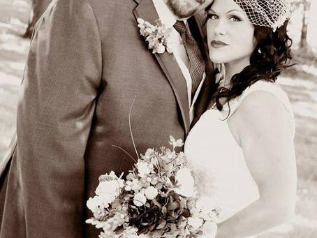 Nicole + Daryl | Married
