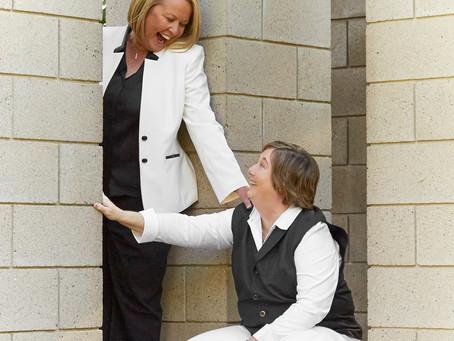 Brenda + Karen | Wedded