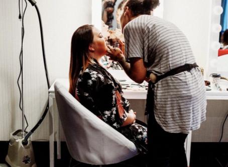 """I Do!"" Crew Spotlight:                          Meet Dream Day Dressing Rooms"