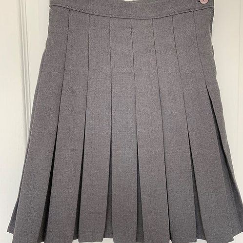 Skirt Pleated