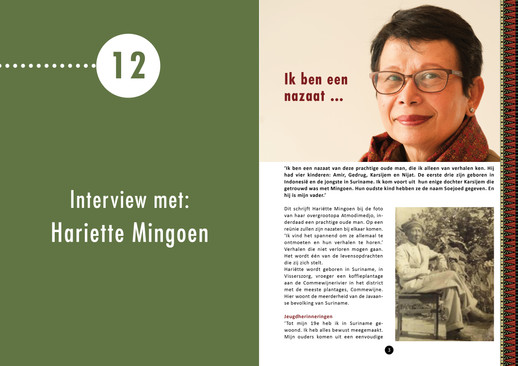 ngotjeh Indische Molukse Senioren interview 12a