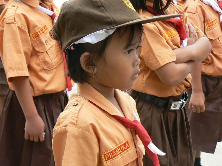 Indonesia 8