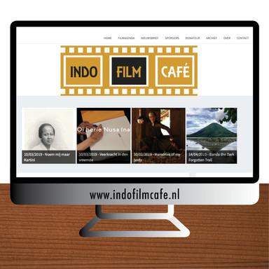 Indo Film Cafe Nijmegen