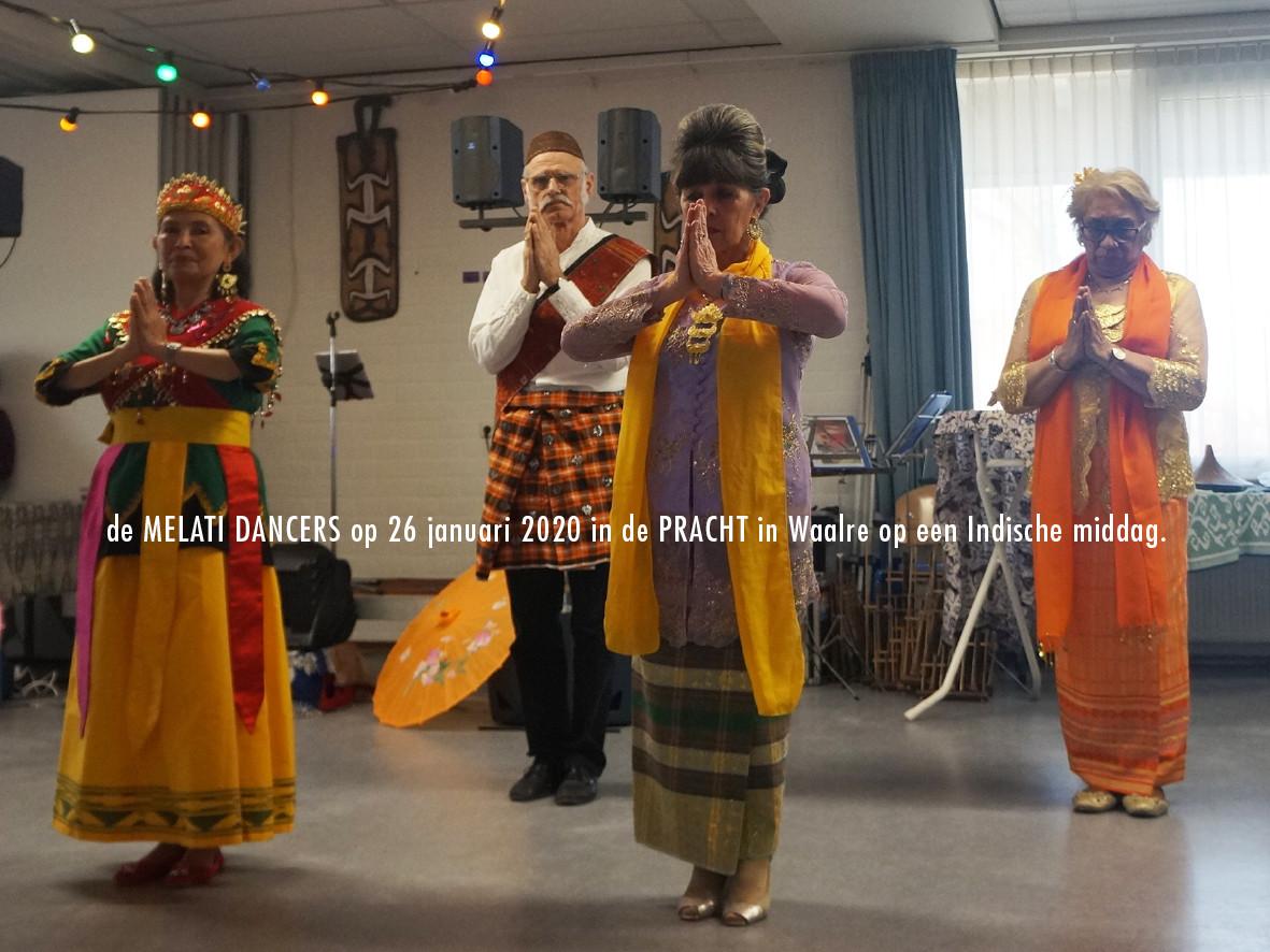 de Melati Dancers