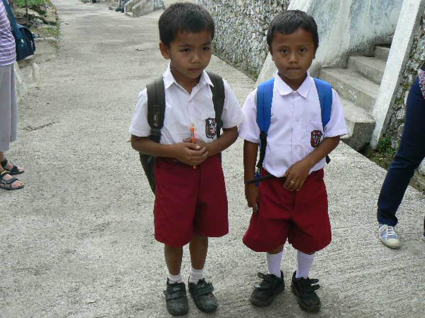 Kinderen 3