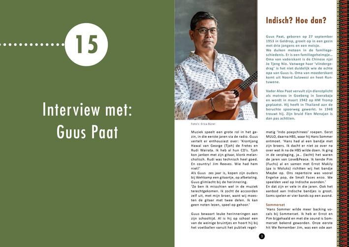 ngotjeh Indische Molukse Senioren interview 15a