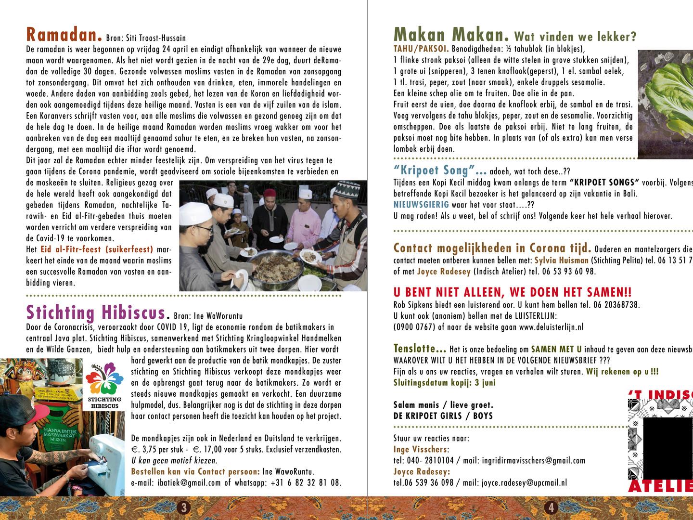 ApaKabarNIEUWSBRIEF mei2020 pag. 3-4
