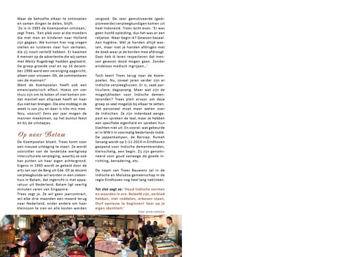 ngotjeh Indische Molukse Senioren interview 08c