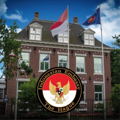 Indonesische Ambasade