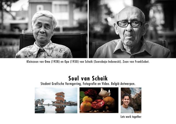 ngotjeh, Indische Molukse Senioren Soul van Schaik