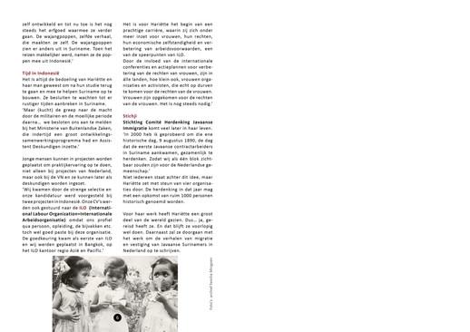ngotjeh Indische Molukse Senioren interview 12c