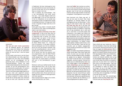 ngotjeh Indische Molukse Senioren interview 04b