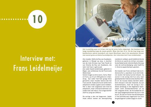 ngotjeh Indische Molukse Senioren interview 10a