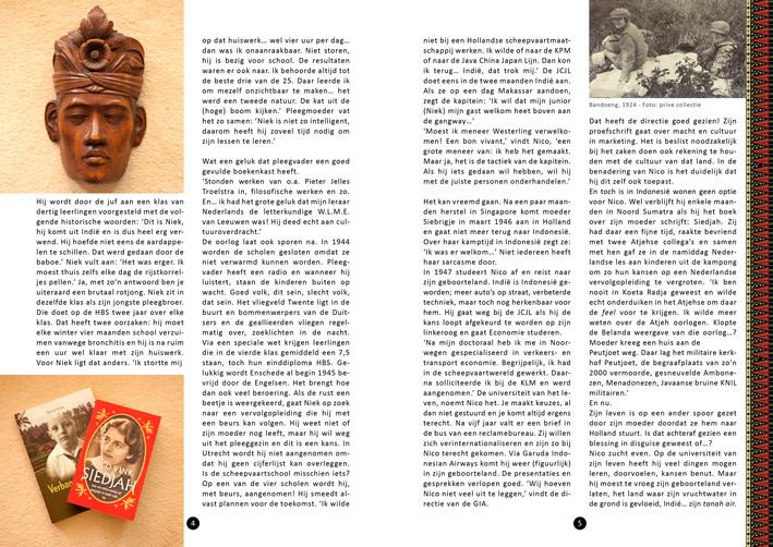 ngotjeh Indische Molukse Senioren interview 14b