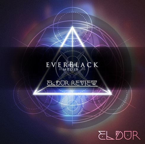 Everblack Media EP REVIEW: Eldur