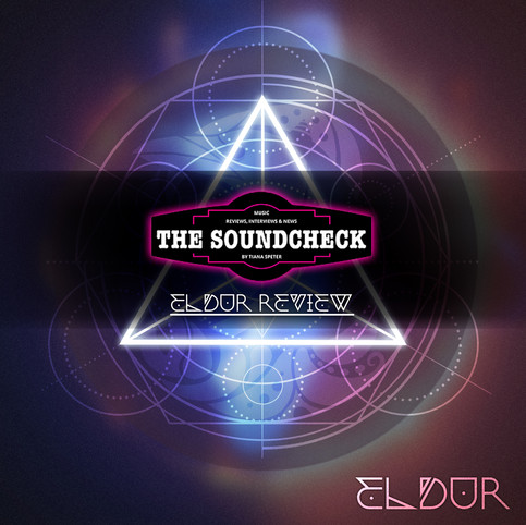 The Soundcheck EP REVIEW: Eldur