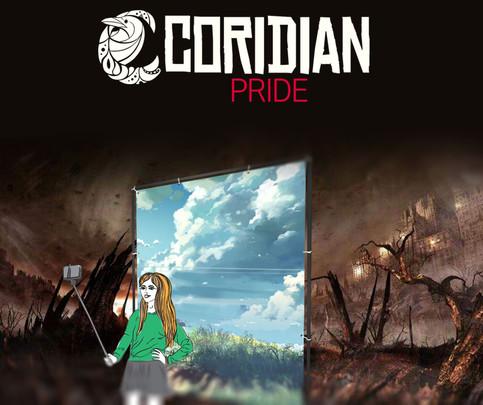 Pride - Lyrical breakdown