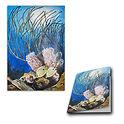 Tarjeta Arrecife de Corales