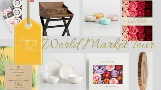 Love Romance World Market