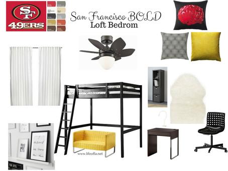 San Francisco Bold