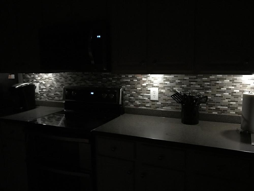 Clear LED