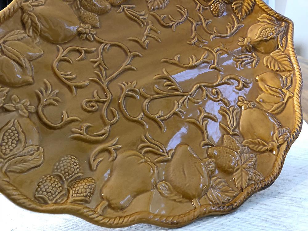 platter up close