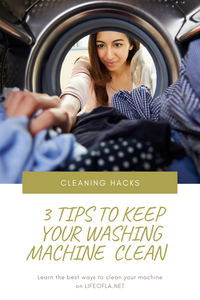 Easy Preventative Maintenance makes your appliance last