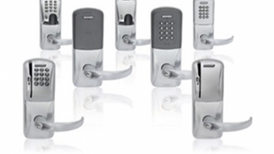 Integrating Wireless Locks with Access Control
