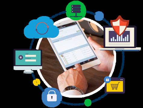 Mitel World Cloud Simplifies Global Communications
