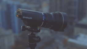 Pushing the Limits — Avigilon's 7K camera captures North American cities in stunning detail