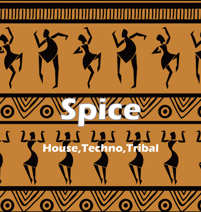 Spice / Tribal,House,Techno (宮古島)
