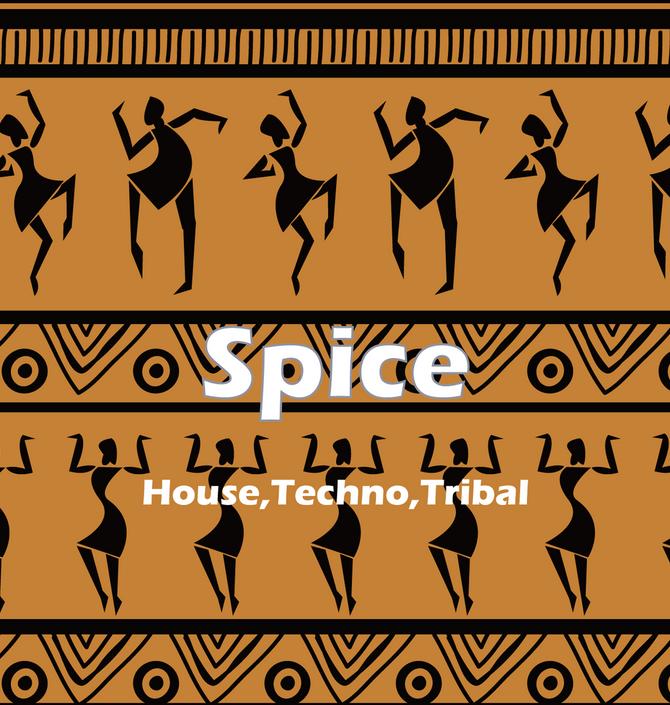 Spice / Tribal,House,Techno (宮古島)