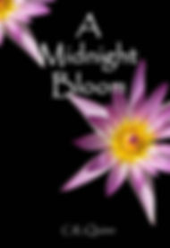 A midnight bloom, Vampire romance, paranormal romance