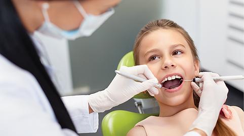 Children's Dental Clinic
