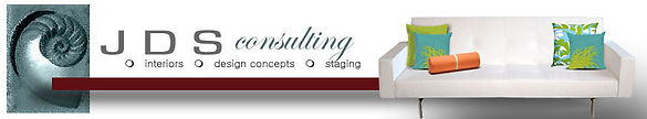 JDS Consulting Logo Banner
