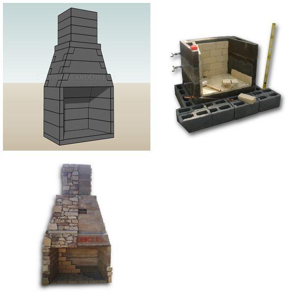 Masonry Modular
