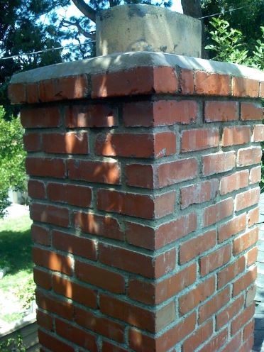 Brick Rebuild