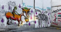 URBAN ARTISTS #