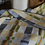 Thumbnail: Twill Tiles Light Tea Towel