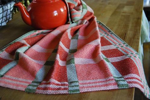 Cottage Kitchen Tea Towel