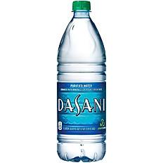 Water(Dasani)