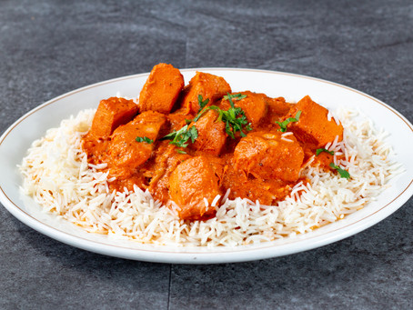 Have you tried our Butterchicken probably one of the best you ever tasted.