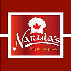 Narula's Chicken a La Creme