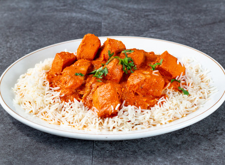 The History and Legacy of Butter Chicken