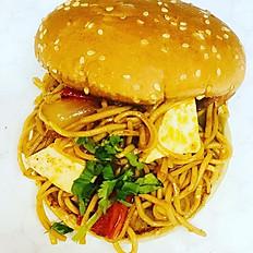 Noodles Burger