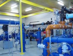 Buhl Water Treatment Plant